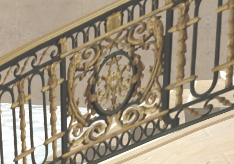 Si Versailles m'était pixelisé Snapsh17