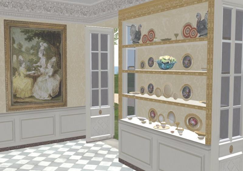 Si Versailles m'était pixelisé Snapsh20