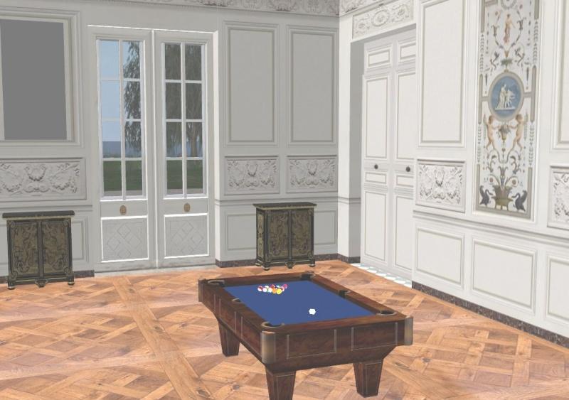 Si Versailles m'était pixelisé Snapsh21