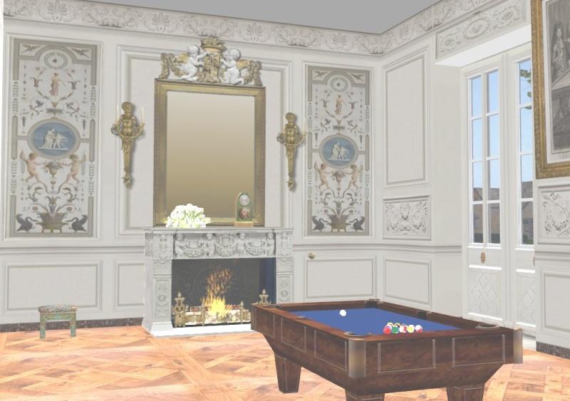 Si Versailles m'était pixelisé Snapsh22
