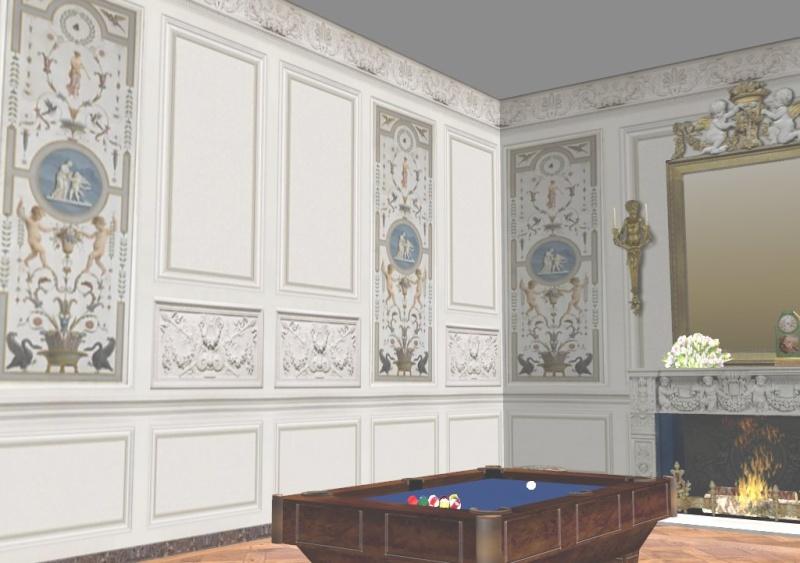 Si Versailles m'était pixelisé Snapsh24