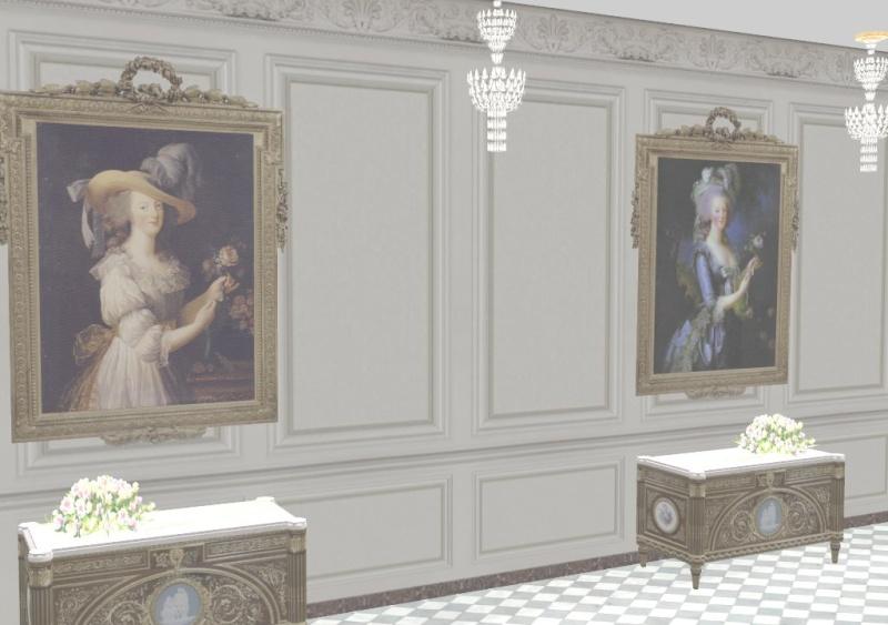 Si Versailles m'était pixelisé Snapsh26