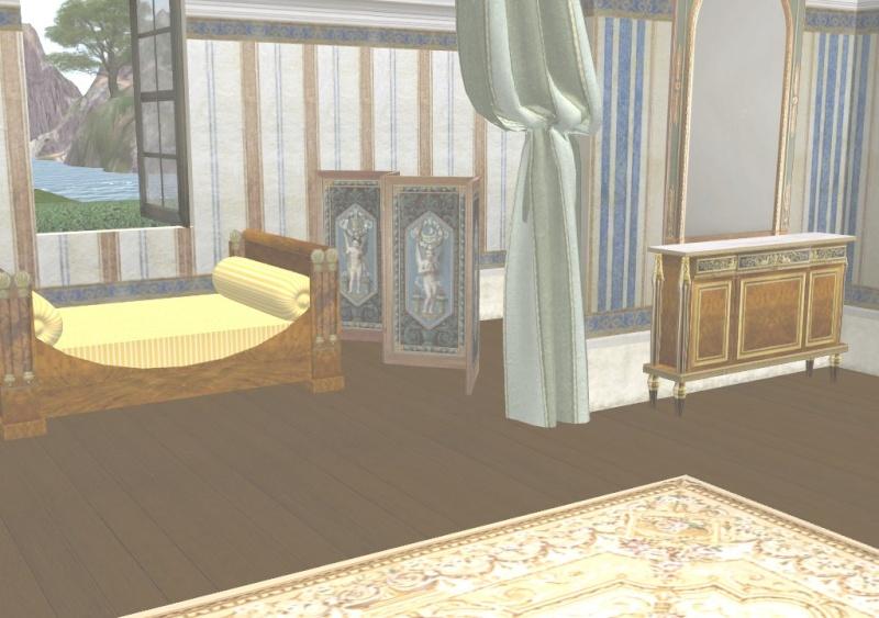 Si Versailles m'était pixelisé Snapsh33