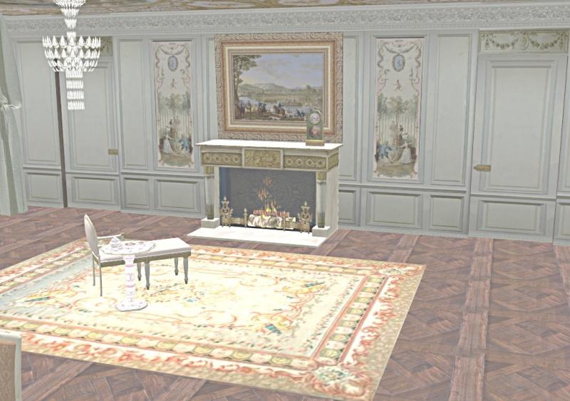 Si Versailles m'était pixelisé Snapsh37