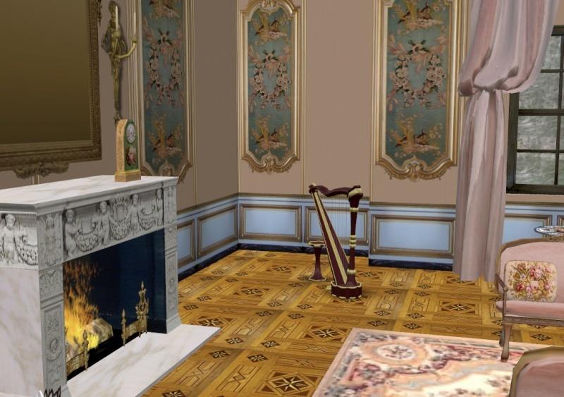 Si Versailles m'était pixelisé Snapsh41