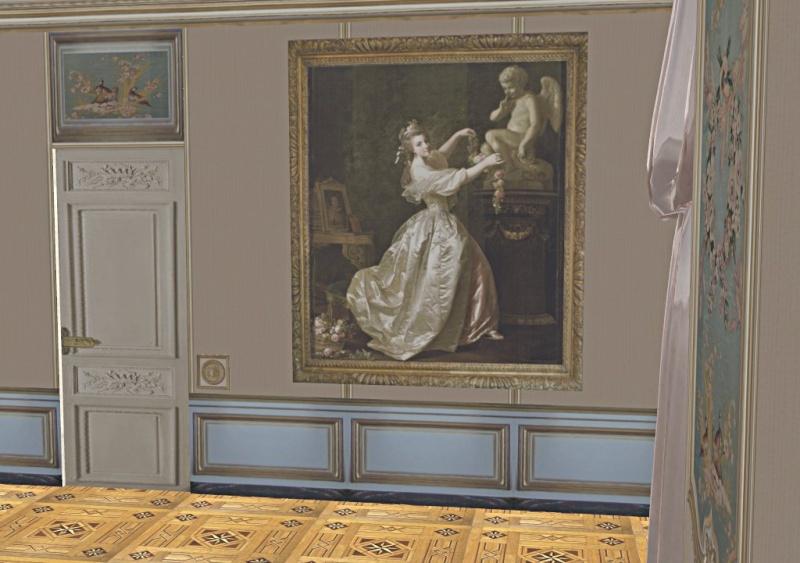 Si Versailles m'était pixelisé Snapsh42