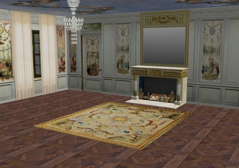 Si Versailles m'était pixelisé Snapsh43