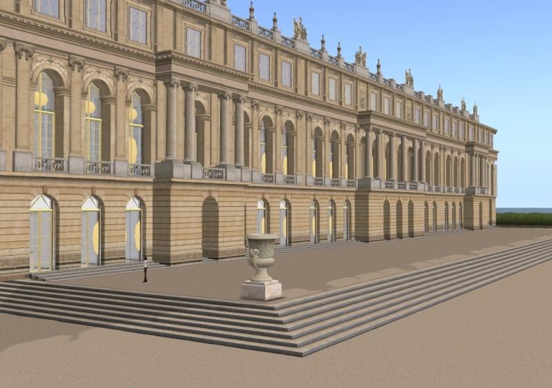 Si Versailles m'était pixelisé Snapsh44