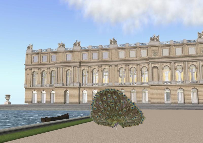Si Versailles m'était pixelisé Snapsh54