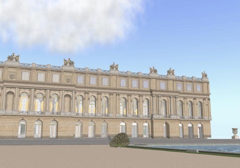 Si Versailles m'était pixelisé Snapsh55