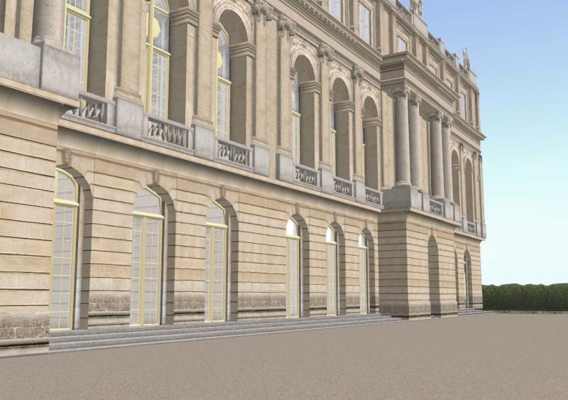 Si Versailles m'était pixelisé Snapsh57