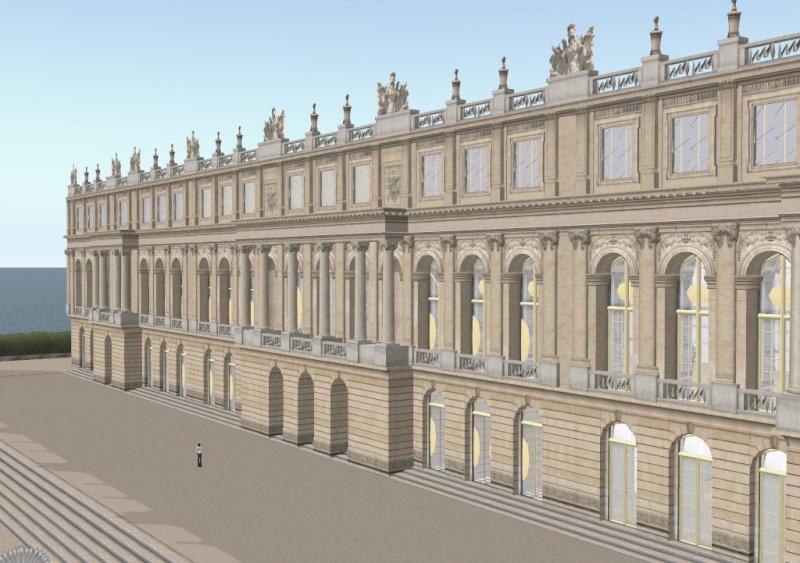 Si Versailles m'était pixelisé Snapsh58