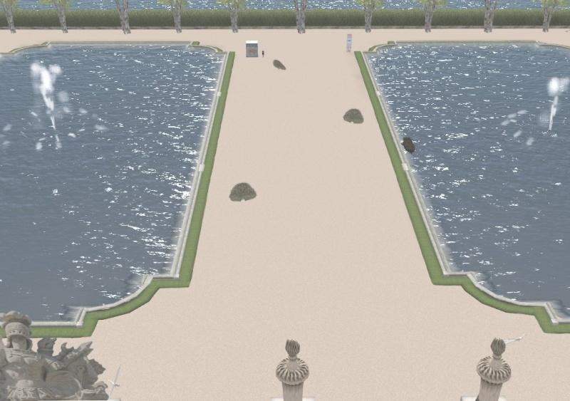 Si Versailles m'était pixelisé Snapsh61