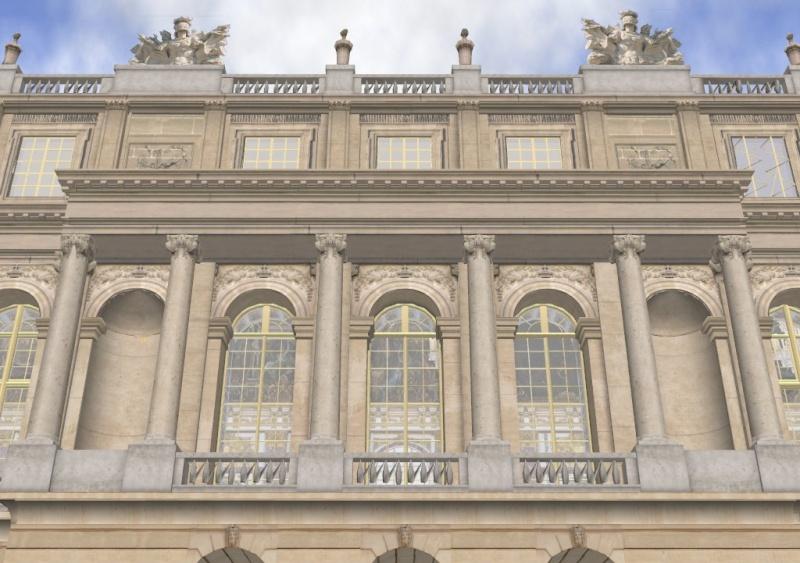 Si Versailles m'était pixelisé Snapsh63