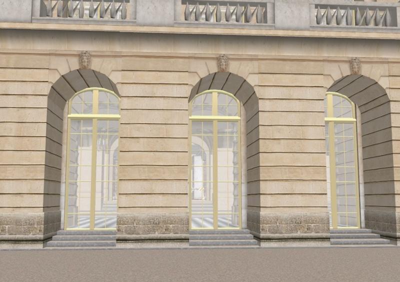 Si Versailles m'était pixelisé Snapsh64