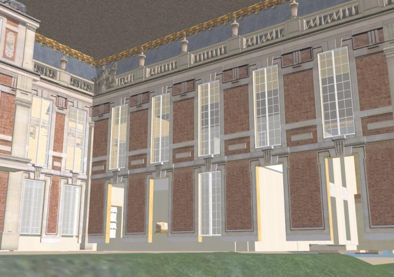 Si Versailles m'était pixelisé Snapsh67