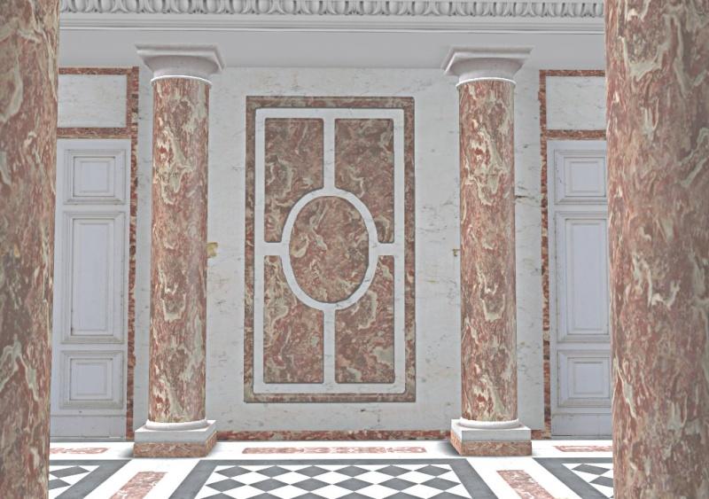 Si Versailles m'était pixelisé Snapsh73