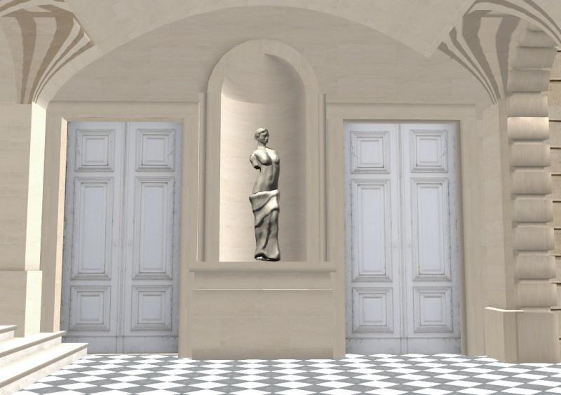 Si Versailles m'était pixelisé Snapsh75