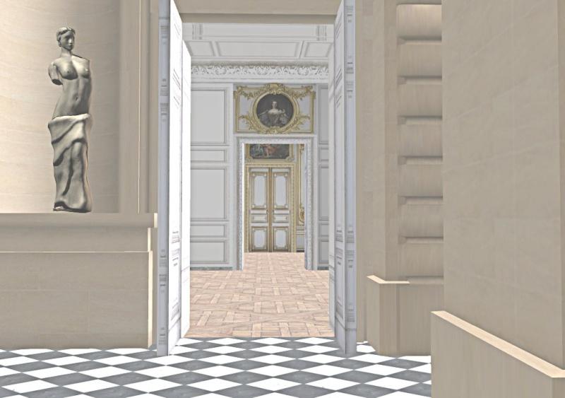 Si Versailles m'était pixelisé Snapsh76