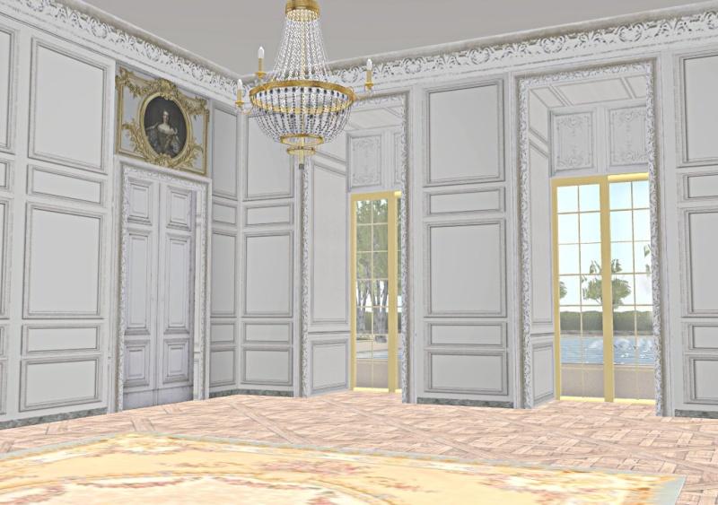 Si Versailles m'était pixelisé Snapsh77