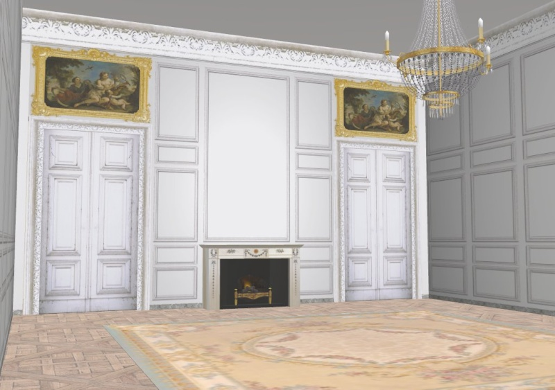Si Versailles m'était pixelisé Snapsh78
