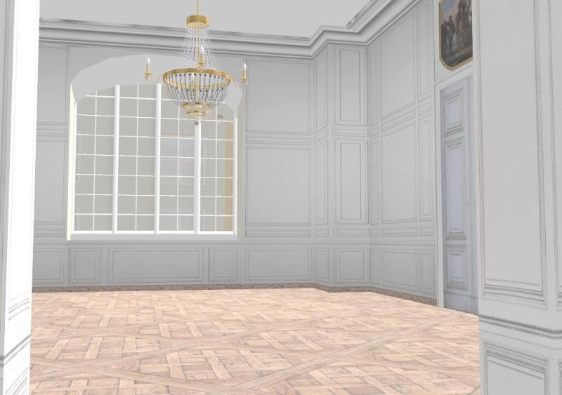 Si Versailles m'était pixelisé Snapsh79