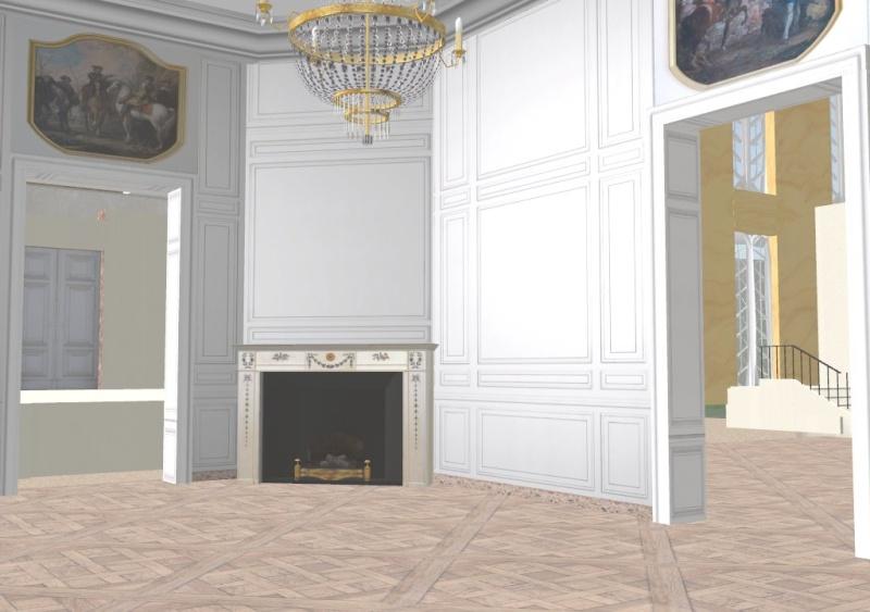 Si Versailles m'était pixelisé Snapsh80