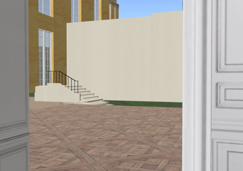 Si Versailles m'était pixelisé Snapsh81