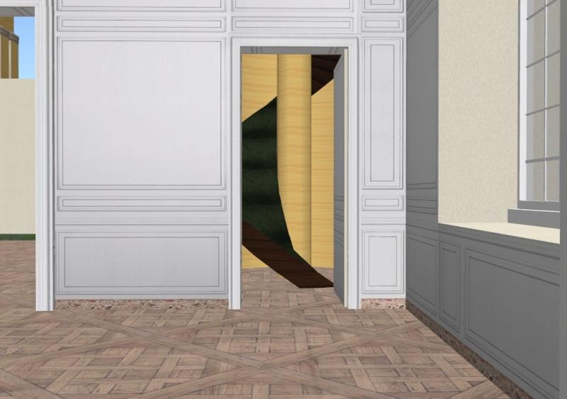 Si Versailles m'était pixelisé Snapsh82