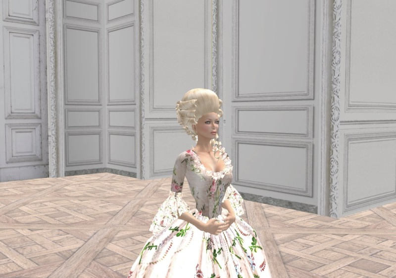 Si Versailles m'était pixelisé Snapsh85