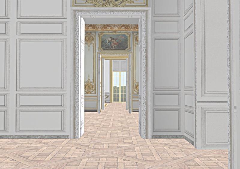 Si Versailles m'était pixelisé Snapsh86