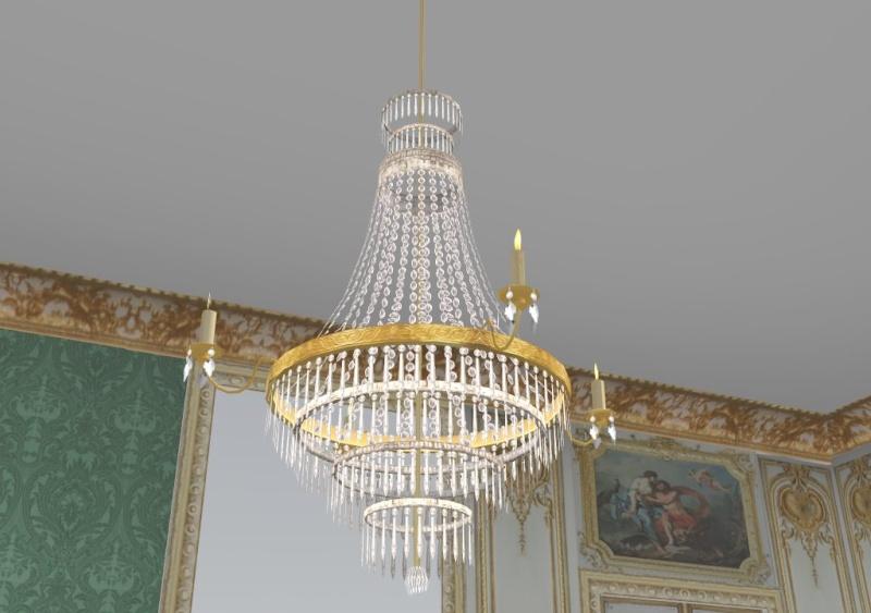 Si Versailles m'était pixelisé Snapsh88