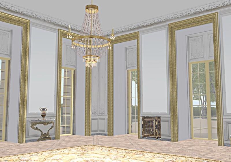 Si Versailles m'était pixelisé Snapsh92