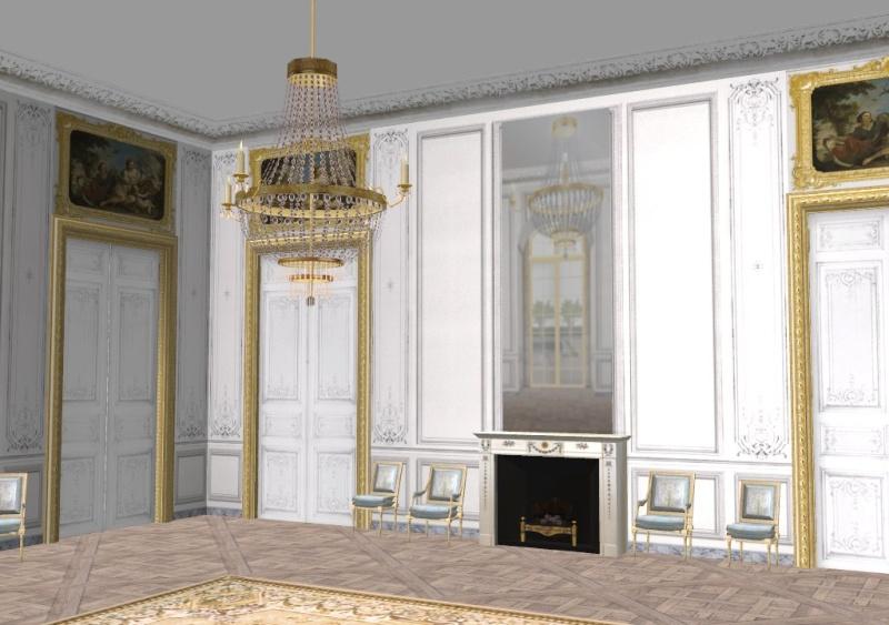 Si Versailles m'était pixelisé Snapsh95