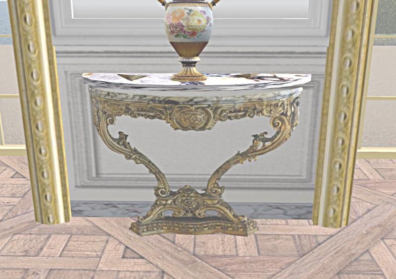 Si Versailles m'était pixelisé Snapsh96