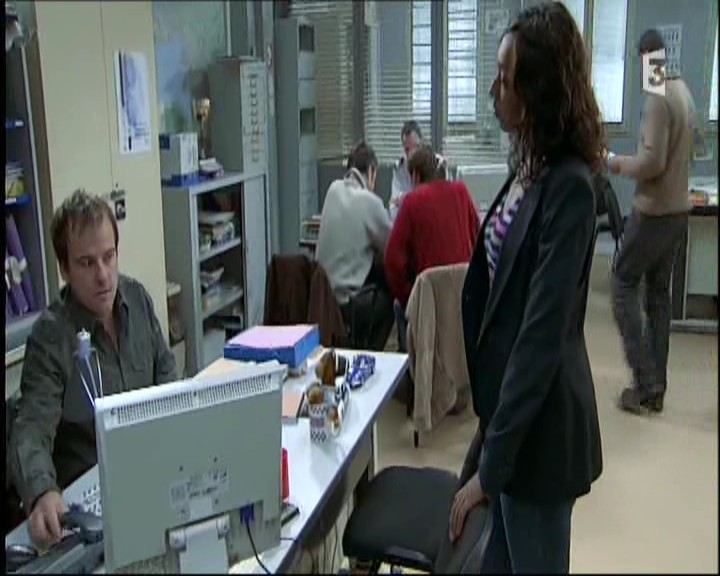 Episode du lundi 04 Avril 2011 20110885