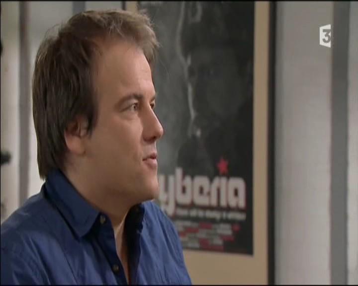 Episode du Lundi 02 Mai 2011 20111247