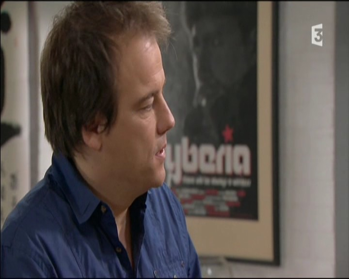 Episode du Lundi 02 Mai 2011 20111266