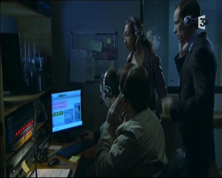 Episode du Mardi 03 Mai 2011 20111485
