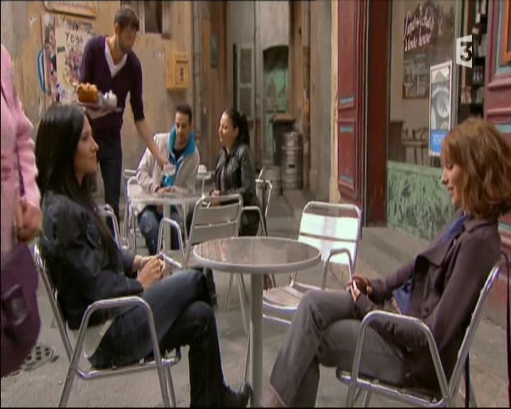 Episode du Mardi 03 Mai 2011 20111516