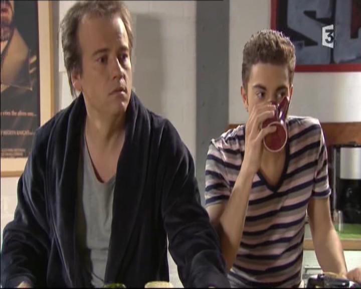 Episode du Lundi 09 Mai 2011 20111967