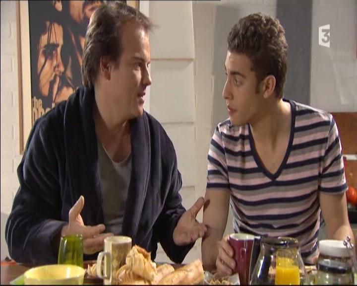 Episode du Lundi 09 Mai 2011 20112010