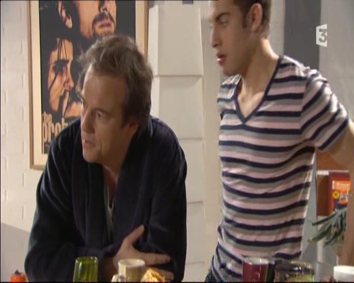 Episode du Lundi 09 Mai 2011 20112012