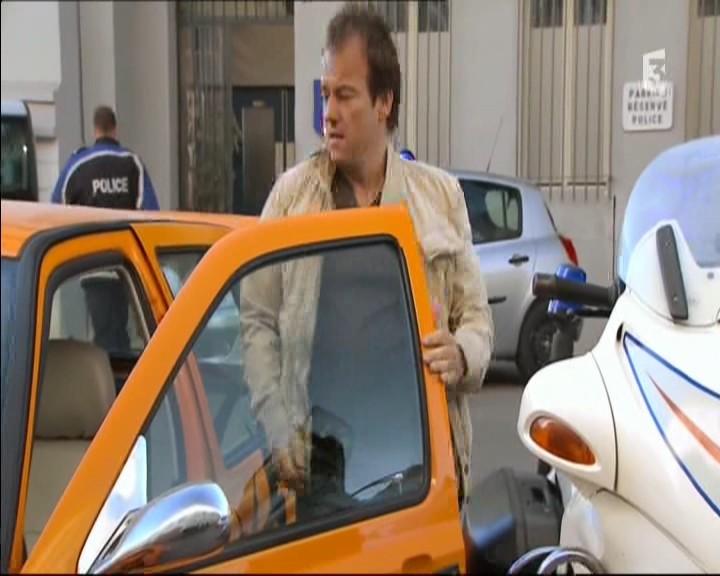 Episode du Mercredi 08 Juin 2011 20112837