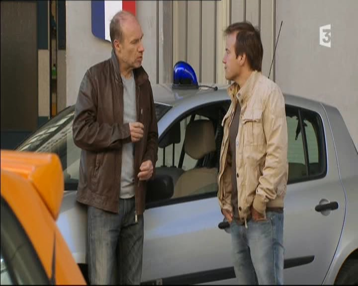 Episode du Mercredi 08 Juin 2011 20112876