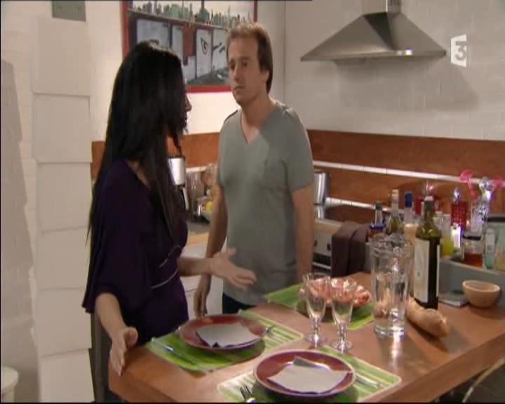 Episode du Lundi 16 Mai 2011 20113290