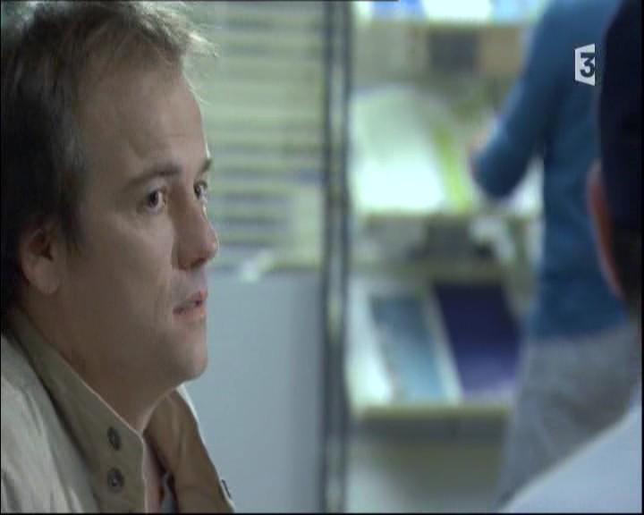 Episode du Lundi 16 Mai 2011 20113369