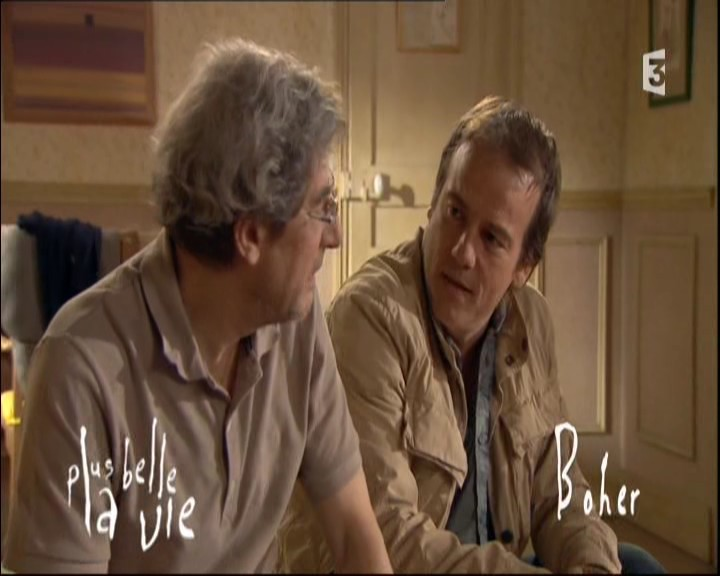Episode du Lundi 23 Mai 2011 20113850