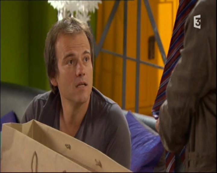 Episode du Lundi 23 Mai 2011 20113860
