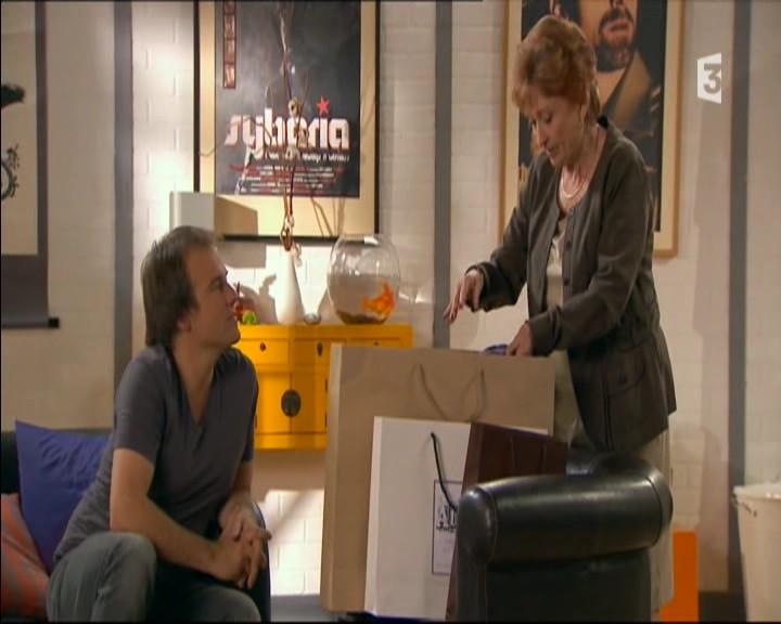Episode du Lundi 23 Mai 2011 20113864